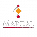 Mardal Logo - 3D Modeling, Visualization and Interactive Apps - Copyright Mardal S.A.R.L.